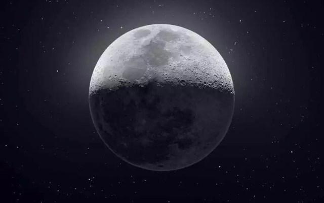 La hora de máximo esplendor en México del eclipse 'Luna de Trueno' de este 4 de julio - Eclipse penumbral
