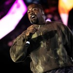 Kanye West anuncia su candidatura a la Presidencia de EE.UU.