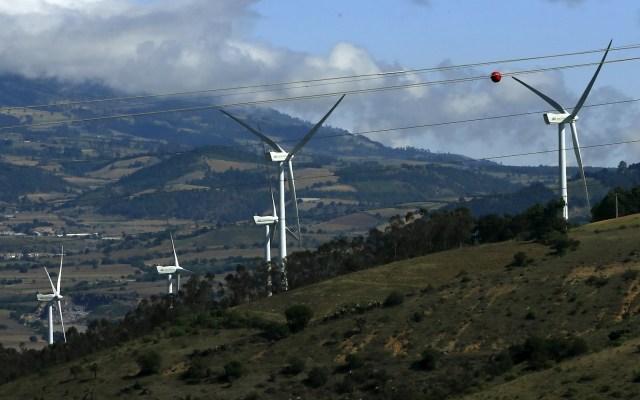 Cemda y Greenpeace consiguen suspensión definitiva contra política de Sener - Energía Eólica renovable México electricidad