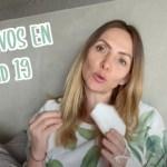 #Video Érika Zaba confirma dio positivo a COVID-19