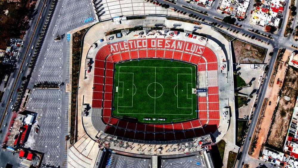 Reprograma Liga MX duelo inaugural del Guardianes 2020 - Foto de Atlético San Luis