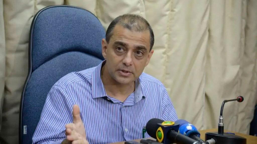Detienen a exsecretario de Salud de Río de Janeiro por fraude en compra de ventiladores - exsecretario de Salud de Río de Janeiro fraude