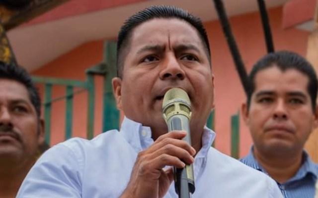 Murió por COVID-19 el alcalde de Tuxtepec, Oaxaca - Fernando Bautista Dávila Tuxtepec Oaxaca