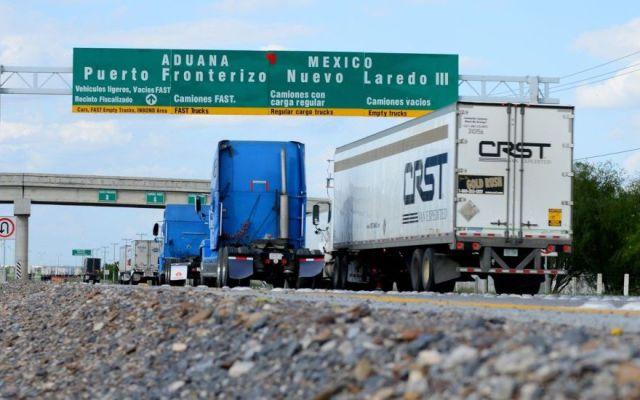 Pedirá Tamaulipas a SRE sellar frontera con EE.UU. para evitar viajes no esenciales - Foto de posta.com.mx