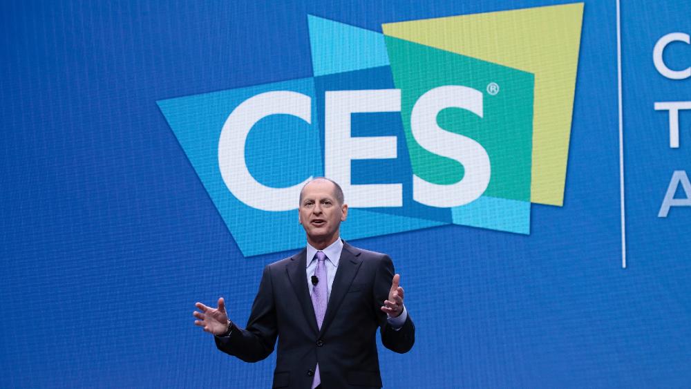 CES 2021 será completamente digital por Covid-19 [Tecnología]