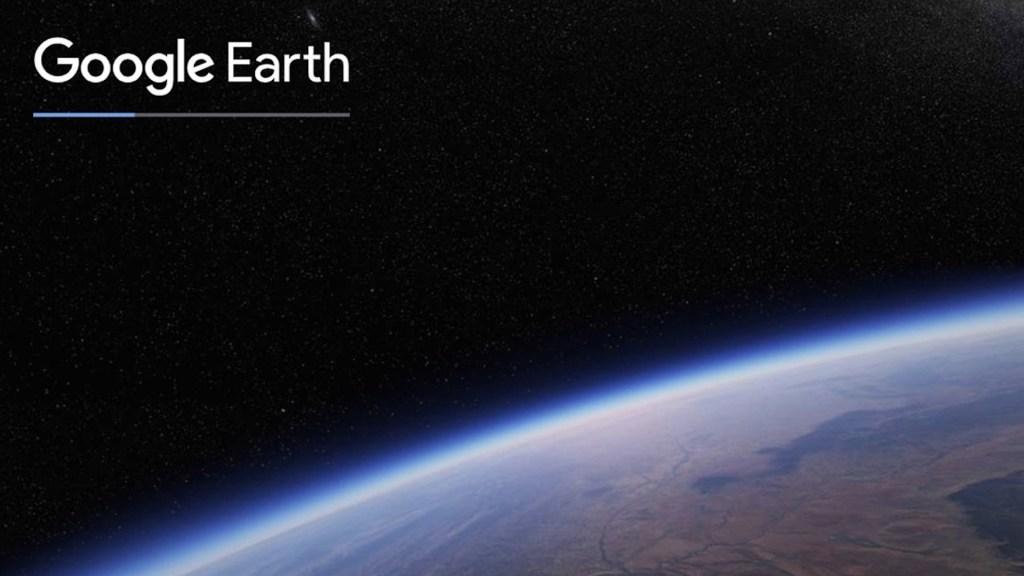 Celebran los 15 años de Google Earth - Foto de Google