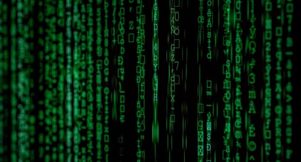Hack hackeo hacker cibrecriminales ciberataque