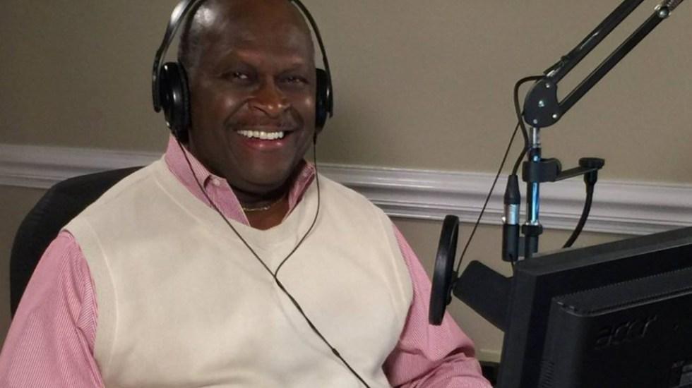 Murió por COVID-19 Herman Cain, excandidato presidencial de EE.UU. - Foto de Herman Cain