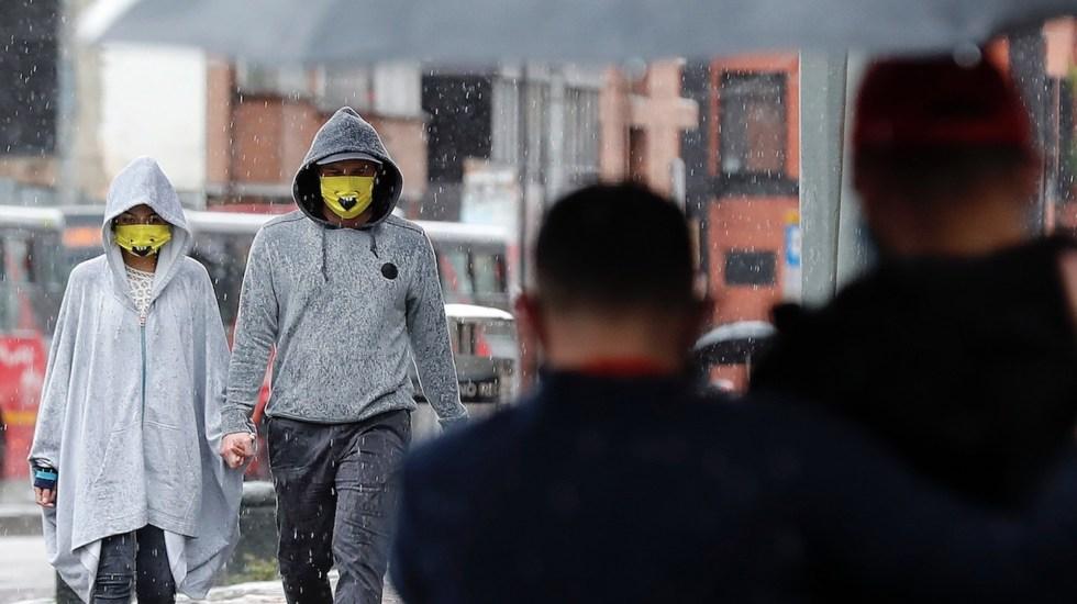 Italia registra repunte de contagios por COVID-19 con 845 casos en 24 horas - Foto de EFE