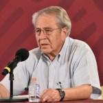 El secretario de Salud, Jorge Alcocer, se encuentra en casa; niegan hospitalización