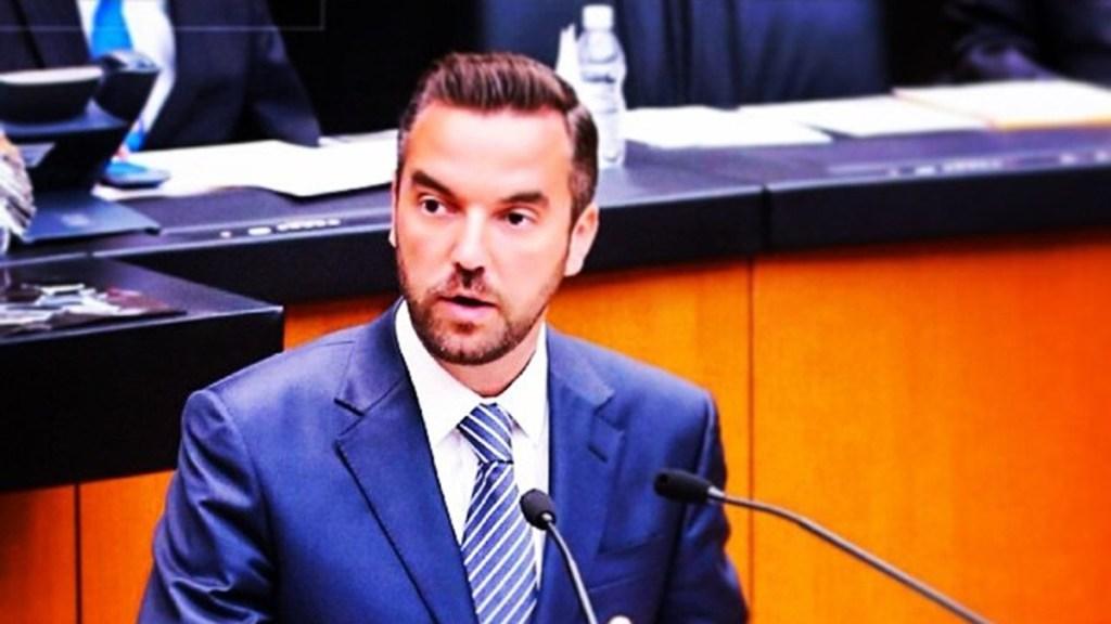 Pide FGR prisión preventiva contra exsenador Jorge Luis Lavalle por Caso Odebrecht - Jorge Luis Lavalle