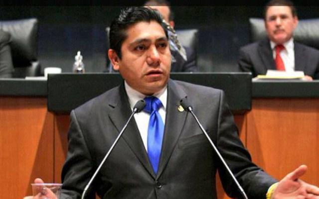Diputado Jorge Luis Preciado da positivo a COVID-19 - Foto de @JorgeLuisPreciadoR
