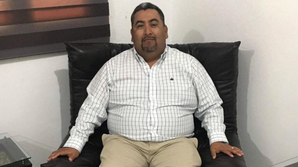 Muere por COVID-19 el alcalde de Vanegas, en San Luis Potosí - Foto de Ayuntamiento de Vanegas
