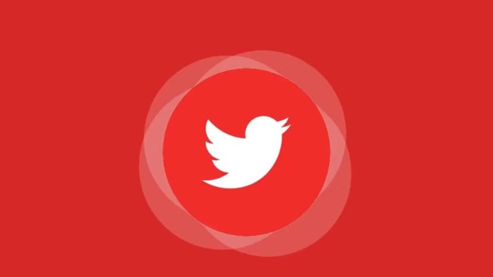 Alrededor de 130 cuentas de Twitter fueron hackeadas en ciberataque - Logo de Twitter Seguro. Foto de @TwitterSeguro