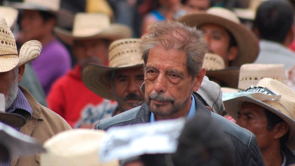 Murió a los 79 años César del Ángel Fuentes, líder de 'Los 400 Pueblos' - Los 400 Pueblos César del Ángel Fuente