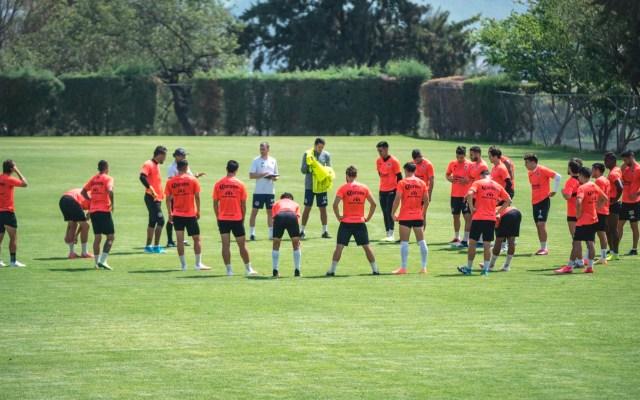 Dos jugadores y un integrante del staff del Mazatlán dan positivo a COVID-19 - Mazatlán FC coronavirus COVID-19