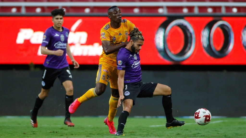 Mazatlán empata con Tigres y América vence a Toluca en Copa GNP - Mazatlán FC Tigres partido 03072020