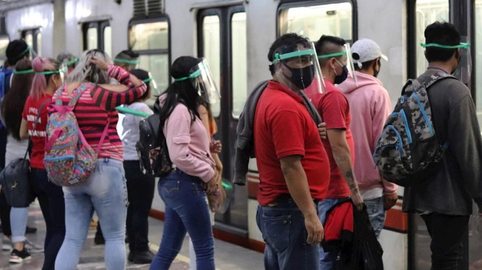 Es probable que con el invierno exista rebrote de COVID-19 en México, afirma López-Gatell - Metro Ciudad de México COVID-19 coronavirus