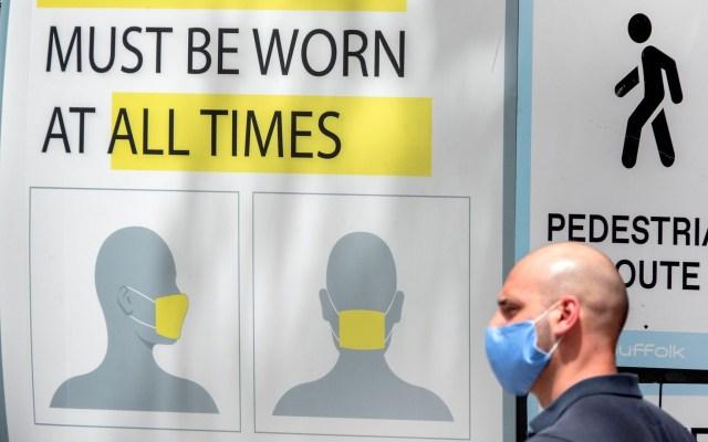 Refuerzan con 100 profesionales de salud a hospitales públicos de Miami - Miami Florida COVID-19 coronavirus pandemia epidemia