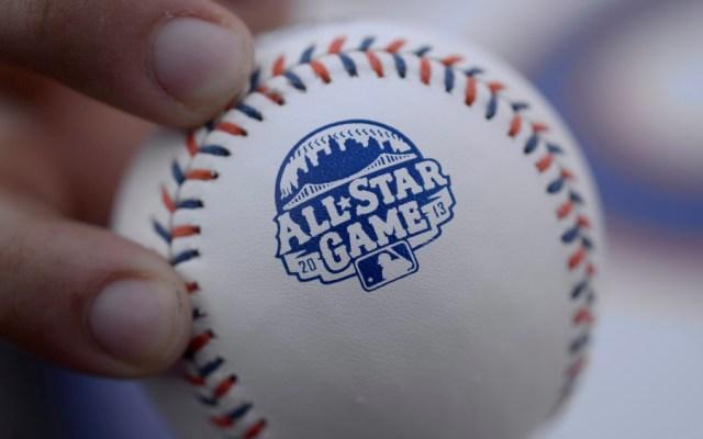 Por primera vez desde 1945, se cancela el Juego de Estrellas de la MLB - Foto de EFE