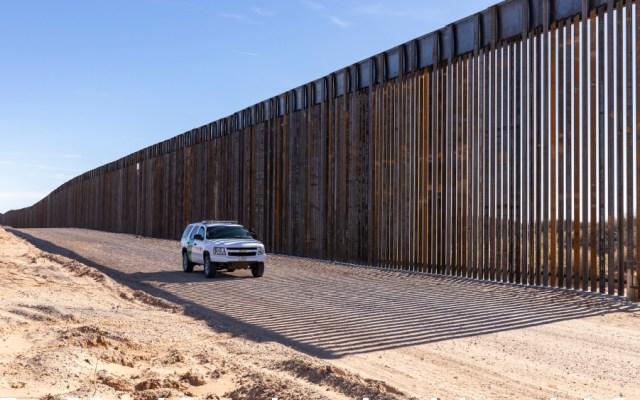 Estados Unidos multiplica su presupuesto para el control fronterizo - Foto de CBP