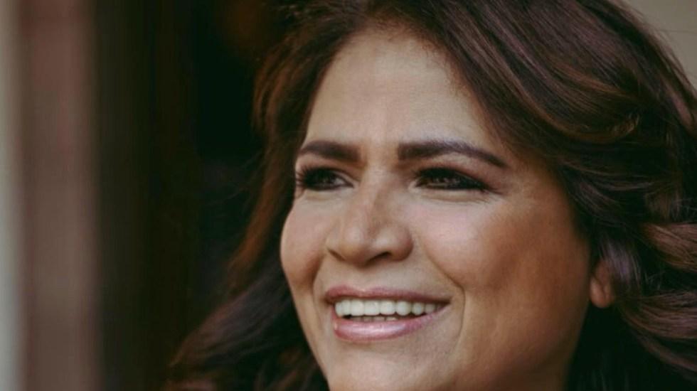 Nombran a María Fabiola Alanís Sámano nueva titular de Conavim - Foto de Secretaría de Gobernación