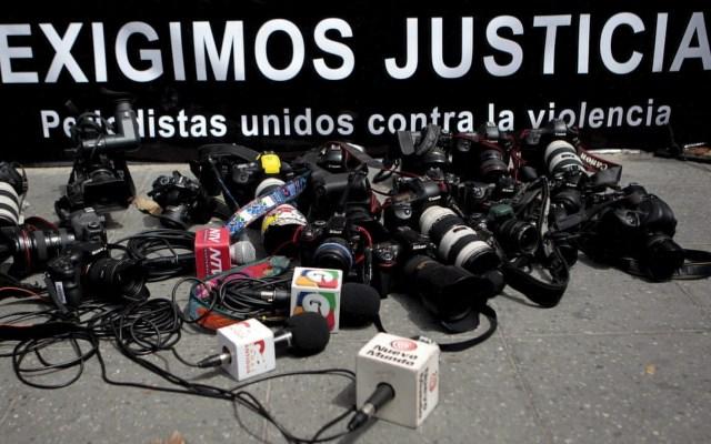 SIP exige esclarecimiento en asesinato de periodista Pablo Morrugares - Periodistas violencia periodismo