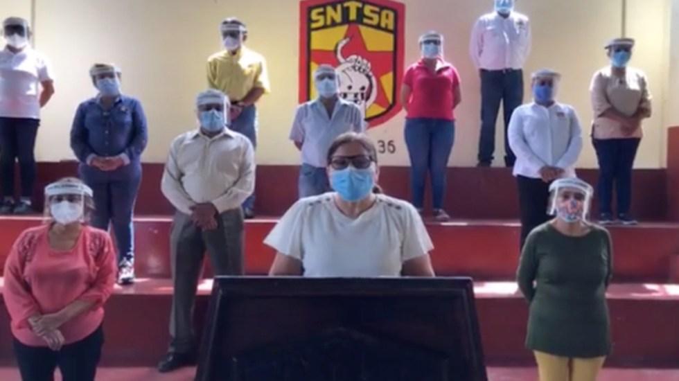 Asesinan a Mélida Honorato, directora de hospital comunitario en Guerrero; gobernador se compromete a esclarecer el homicidio - Personal médico denuncia amenazas debido a la atención que brindan a pacientes con COVID-19. Foto de El Sol de la Montaña