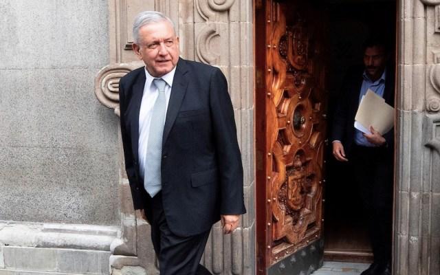 Las reacciones al próximo viaje de López Obrador a Washington - Foto de EFE