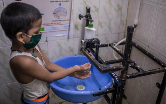 Casi la mitad de menores en México vive en pobreza, revela Unicef - Foto de Unicef México