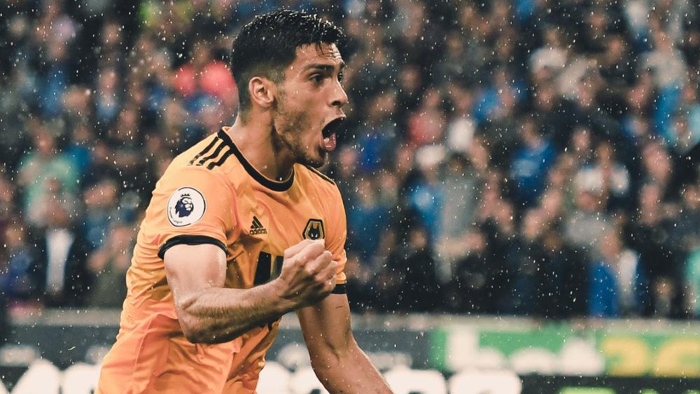 ¿Qué necesita Raúl Jiménez para clasificar a la Champions? - Foto de Wolverhampton Wanderers FC