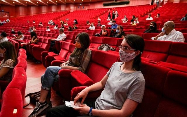 Reabre el teatro Regio de Turín, Italia - Reabre el teatro Regio de Turín, Italia