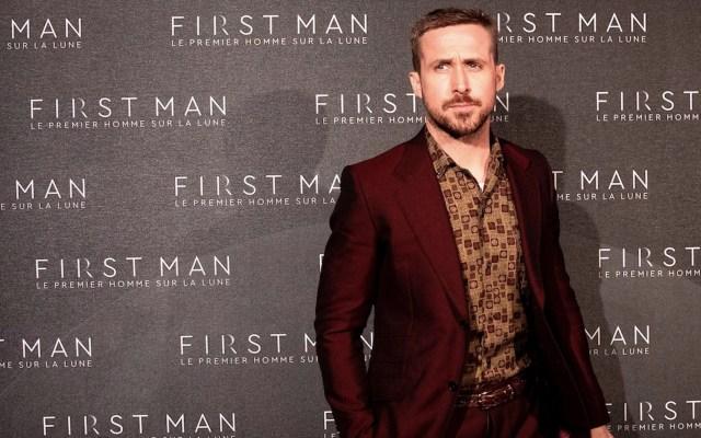 Ryan Gosling y Chris Evans protagonizarán próxima película de Netflix - Foto de EFE