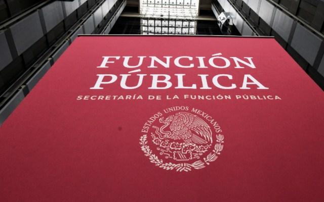 Investiga INAI presunta vulneración de datos personales en la SFP - Foto de @SFP_mx