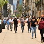 Riguroso el uso de cubrebocas en la Ciudad de México