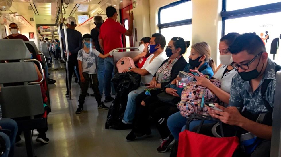 Se puede recuperar actividad económica si respetamos medidas sanitarias: Arturo Herrera - Foto de EFE