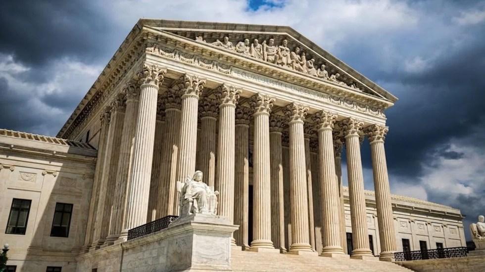 Corte Suprema de EE.UU. rechaza demanda de Texas para revocar elecciones - Foto de Good Times Puerto Rico