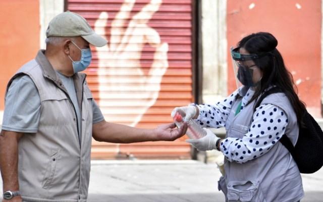 OMS advierte sobre desconfinamientos apresurados en países como México - Foto de Autoridad del Centro Histórico