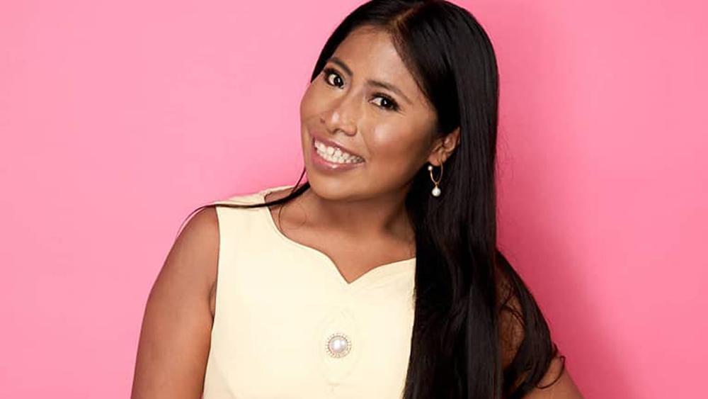 Yalitza Aparicio estrena canal de 'reflexión' en YouTube