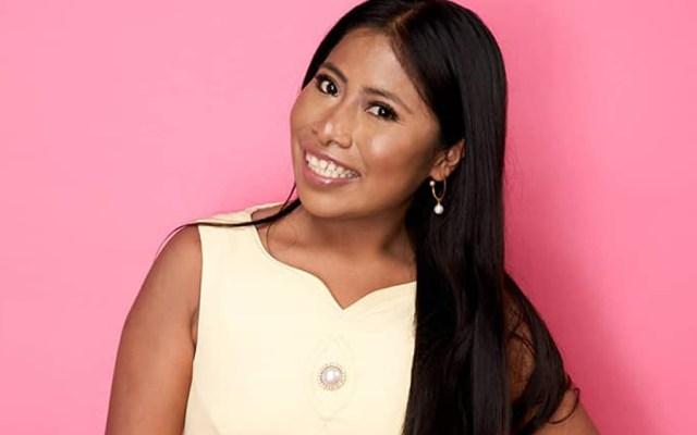 Yalitza Aparicio abre su canal de YouTube - Foto de @YalitzaAparicio