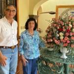 Muere madre del senador Américo Villarreal