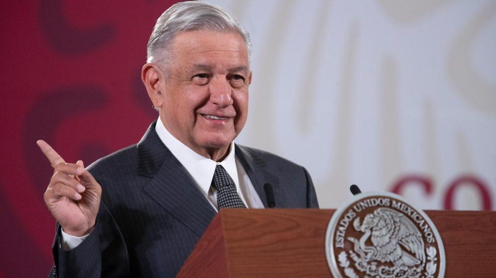 López Obrador reitera que usará cubrebocas si lo aconsejan sus especialistas - Foto de lopezobrador.org.mx