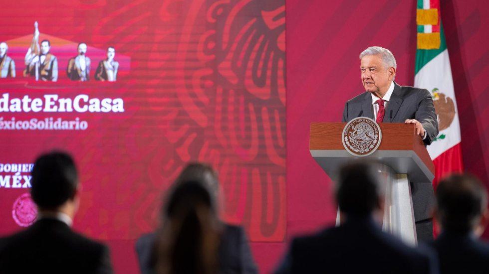 Las 'mañaneras' del presidente López Obrador; el análisis con Luis Estrada