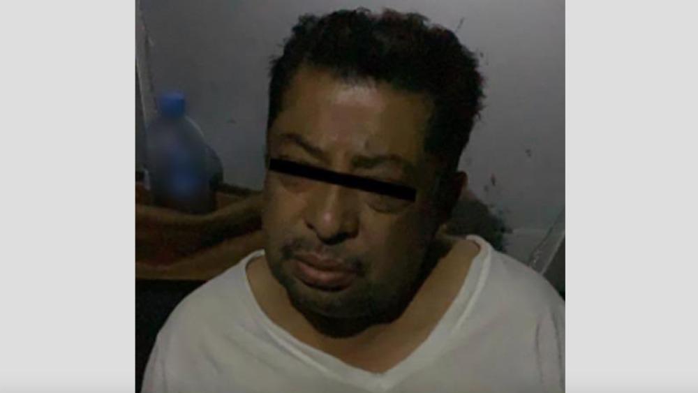 Localizan sin vida a presunto implicado en homicidio de Luis Miranda Cardoso - Foto de Fiscalía Edomex