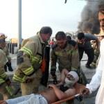 Primer ministro libanés sentencia que explosión en Beirut no quedará impune