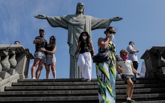 Latinoamérica no superará la crisis de COVID hasta 2022, asegura el Banco de España - Brasil COVID-19 coronavirus pandemia epidemia