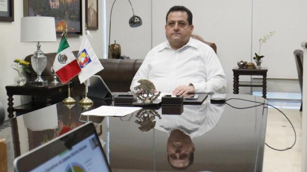 No permitiré que se invalide la voz de la oposición en el Congreso de BCS, asevera Mendoza Davis - Carlos Mendoza Davis Baja California Sur