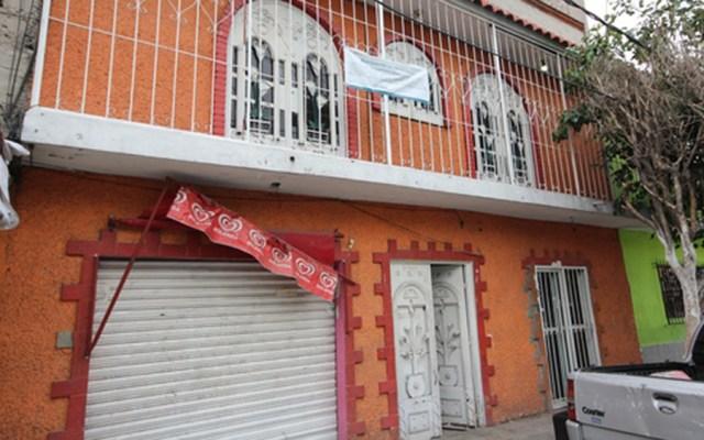 Subastarán en Los Pinos vehículos y casas en beneficio de Yucatán - Casa a subastar. Foto de Indep