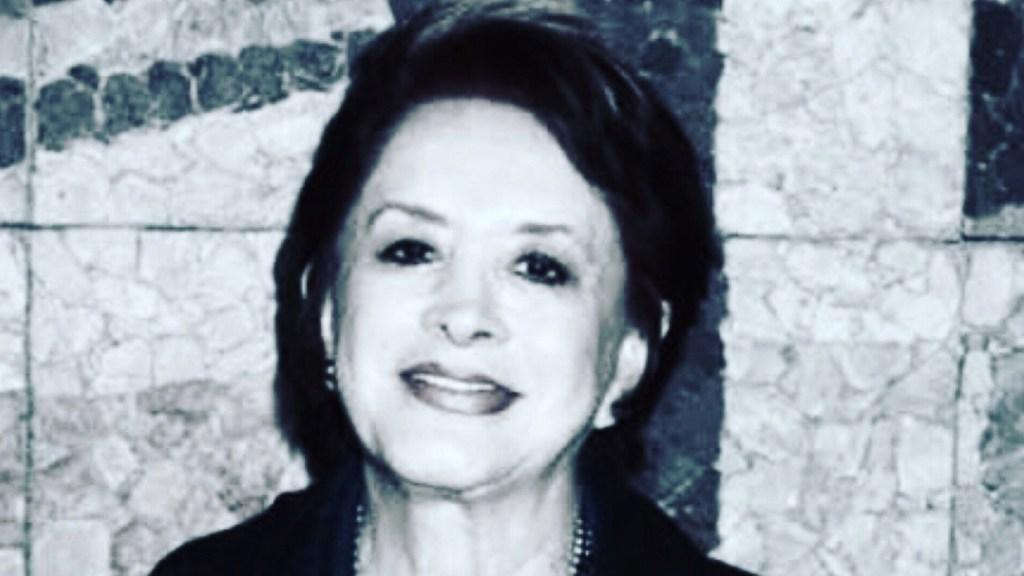 Murió la actriz Cecilia Romo tras una larga lucha contra el COVID-19 - Foto de ANDI