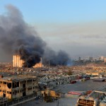 Explosión fue similar a la de Hiroshima y Nagasaki, declara gobernador de Beirut